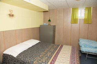 Photo 17: 10968 148 Street in Edmonton: Zone 21 House for sale : MLS®# E4156646