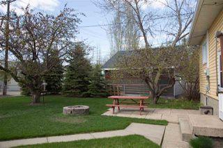 Photo 23: 10968 148 Street in Edmonton: Zone 21 House for sale : MLS®# E4156646