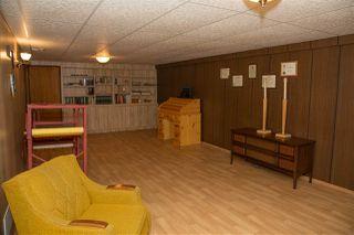 Photo 16: 10968 148 Street in Edmonton: Zone 21 House for sale : MLS®# E4156646