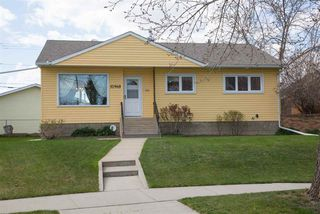 Photo 1: 10968 148 Street in Edmonton: Zone 21 House for sale : MLS®# E4156646