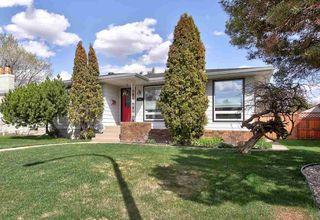 Main Photo: 794 LEE RIDGE Road in Edmonton: Zone 29 House for sale : MLS®# E4156952