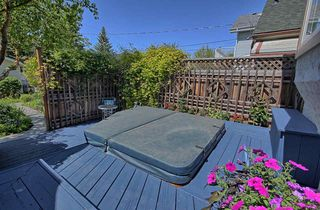 Photo 25: 9732 95 Street in Edmonton: Zone 18 House for sale : MLS®# E4158101