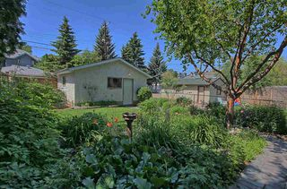 Photo 27: 9732 95 Street in Edmonton: Zone 18 House for sale : MLS®# E4158101