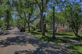 Photo 29: 9732 95 Street in Edmonton: Zone 18 House for sale : MLS®# E4158101