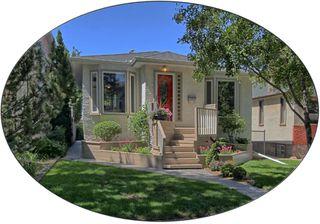 Photo 1: 9732 95 Street in Edmonton: Zone 18 House for sale : MLS®# E4158101