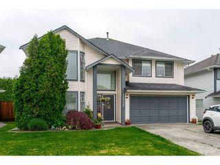 Main Photo: 11714 GLENHURST Street in Maple Ridge: Cottonwood MR House for sale : MLS®# R2372873