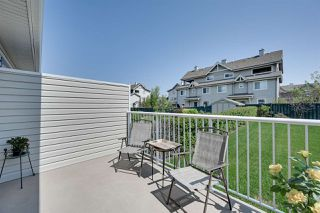 Photo 23: 12012 18 Avenue in Edmonton: Zone 55 House Half Duplex for sale : MLS®# E4159066