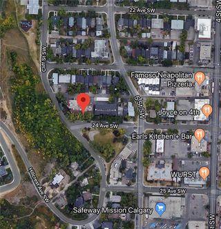 Photo 26: 401 626 24 Avenue SW in Calgary: Cliff Bungalow Apartment for sale : MLS®# C4248389