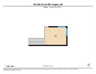 Photo 31: 401 626 24 Avenue SW in Calgary: Cliff Bungalow Apartment for sale : MLS®# C4248389