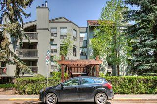 Photo 2: 401 626 24 Avenue SW in Calgary: Cliff Bungalow Apartment for sale : MLS®# C4248389