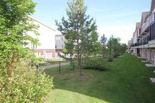 Photo 13: 73 603 WATT Boulevard in Edmonton: Zone 53 Townhouse for sale : MLS®# E4159843