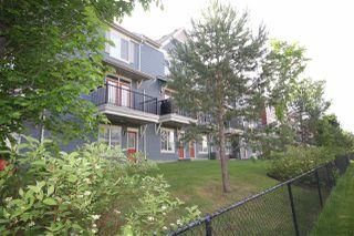 Photo 12: 73 603 WATT Boulevard in Edmonton: Zone 53 Townhouse for sale : MLS®# E4159843