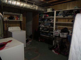 Photo 15: 4914 59 Street: Killam House for sale : MLS®# E4160527