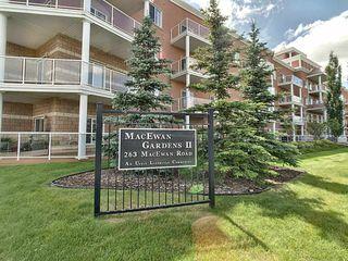 Main Photo:  in Edmonton: Zone 55 Condo for sale : MLS®# E4163988