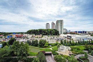 Photo 9: 801 68 Grangeway Avenue in Toronto: Woburn Condo for sale (Toronto E09)  : MLS®# E4507966