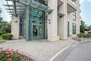 Photo 2: 801 68 Grangeway Avenue in Toronto: Woburn Condo for sale (Toronto E09)  : MLS®# E4507966