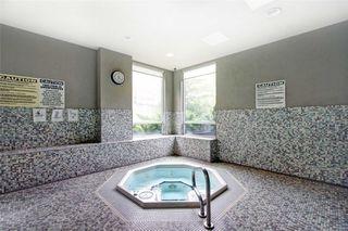 Photo 19: 801 68 Grangeway Avenue in Toronto: Woburn Condo for sale (Toronto E09)  : MLS®# E4507966
