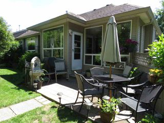 "Photo 17: 6 31491 SPUR Avenue in Abbotsford: Abbotsford West House for sale in ""Falcon Ridge"" : MLS®# R2394887"