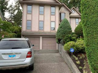 Photo 1: 1300 DURANT Drive in Coquitlam: Scott Creek House for sale : MLS®# R2404583