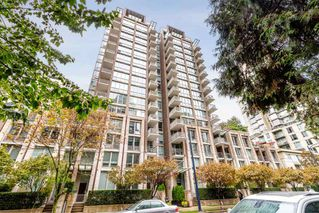 Main Photo: 1806 1055 RICHARDS Street in Vancouver: Downtown VW Condo for sale (Vancouver West)  : MLS®# R2407696