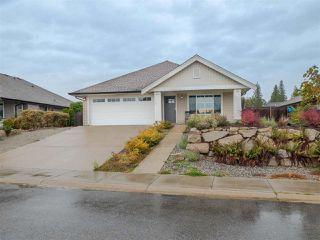 Photo 1: 6250 KEVINS ROAD in Sechelt: Sechelt District House for sale (Sunshine Coast)  : MLS®# R2413408