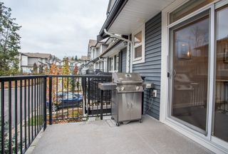Photo 18: 3 7157 210 Street in Langley: Willoughby Heights Townhouse for sale in "