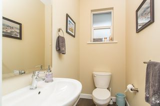 Photo 10: 3 7157 210 Street in Langley: Willoughby Heights Townhouse for sale in "