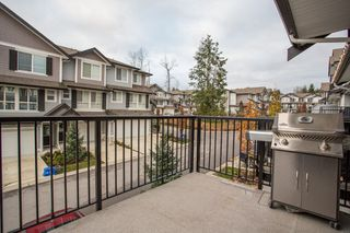 Photo 6: 3 7157 210 Street in Langley: Willoughby Heights Townhouse for sale in "