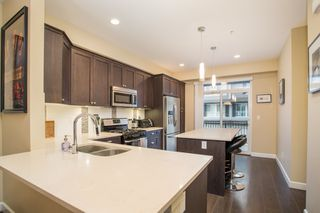 Photo 5: 3 7157 210 Street in Langley: Willoughby Heights Townhouse for sale in "