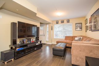 Photo 17: 3 7157 210 Street in Langley: Willoughby Heights Townhouse for sale in "