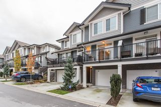 Photo 19: 3 7157 210 Street in Langley: Willoughby Heights Townhouse for sale in "