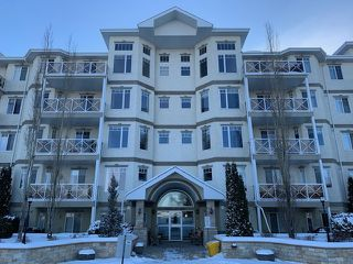 Main Photo: 317 12111 51 Avenue in Edmonton: Zone 15 Condo for sale : MLS®# E4183723