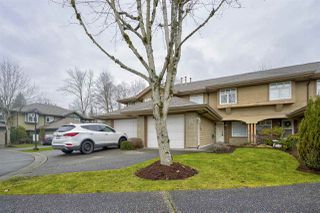 "Photo 1: 20 11737 236 Street in Maple Ridge: Cottonwood MR Townhouse for sale in ""MAPLEWOOD CREEK"" : MLS®# R2436071"