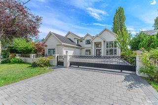 Photo 1: 4280 PENDLEBURY Road in Richmond: Boyd Park House for sale : MLS®# R2442479