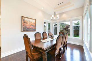 Photo 11: 4280 PENDLEBURY Road in Richmond: Boyd Park House for sale : MLS®# R2442479