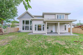 Photo 20: 4280 PENDLEBURY Road in Richmond: Boyd Park House for sale : MLS®# R2442479