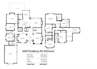 Photo 19: 4280 PENDLEBURY Road in Richmond: Boyd Park House for sale : MLS®# R2442479