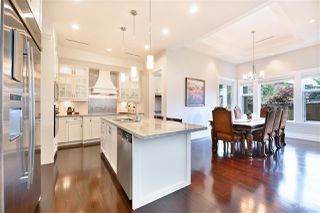 Photo 8: 4280 PENDLEBURY Road in Richmond: Boyd Park House for sale : MLS®# R2442479