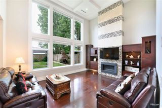 Photo 6: 4280 PENDLEBURY Road in Richmond: Boyd Park House for sale : MLS®# R2442479