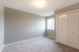 Photo 38: 7348 CHIVERS Crescent in Edmonton: Zone 55 House for sale : MLS®# E4195022