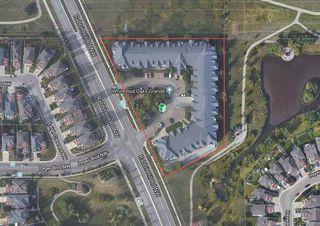 Photo 35: 117 2903 RABBIT HILL Road in Edmonton: Zone 14 Condo for sale : MLS®# E4203087