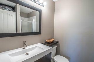 Photo 24: 117 2903 RABBIT HILL Road in Edmonton: Zone 14 Condo for sale : MLS®# E4203087