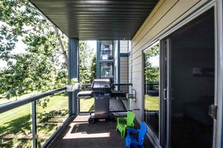 Photo 2: 117 2903 RABBIT HILL Road in Edmonton: Zone 14 Condo for sale : MLS®# E4203087