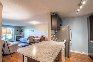 Photo 9: 117 2903 RABBIT HILL Road in Edmonton: Zone 14 Condo for sale : MLS®# E4203087