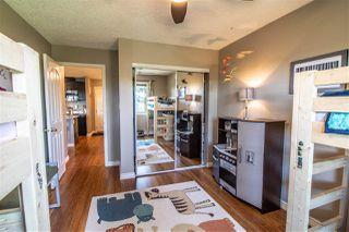 Photo 29: 117 2903 RABBIT HILL Road in Edmonton: Zone 14 Condo for sale : MLS®# E4203087
