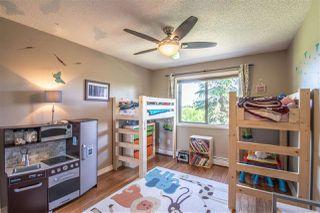 Photo 28: 117 2903 RABBIT HILL Road in Edmonton: Zone 14 Condo for sale : MLS®# E4203087