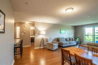 Photo 14: 117 2903 RABBIT HILL Road in Edmonton: Zone 14 Condo for sale : MLS®# E4203087