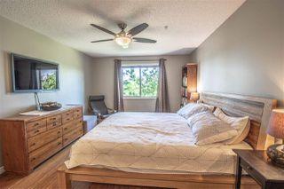 Photo 26: 117 2903 RABBIT HILL Road in Edmonton: Zone 14 Condo for sale : MLS®# E4203087