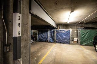 Photo 34: 117 2903 RABBIT HILL Road in Edmonton: Zone 14 Condo for sale : MLS®# E4203087