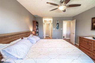 Photo 22: 117 2903 RABBIT HILL Road in Edmonton: Zone 14 Condo for sale : MLS®# E4203087